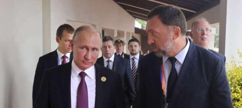 Как Путин «помогает» олигархам на самом деле