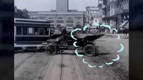 Тайна трамваев Сан-Франциско. Другая история, неофициальная