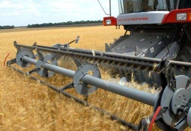 Литвинов: Россия поставит Новороссии сельхозтехнику