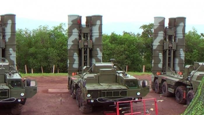 Завершены государственные испытания новой ракеты сверхбольшой дальности для С-400