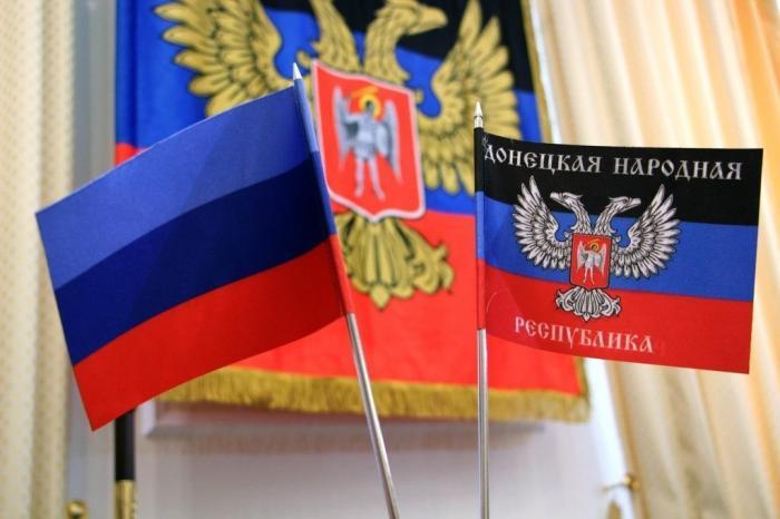 Отношения ДНР с ЛНР вышли на качественно новый уровень