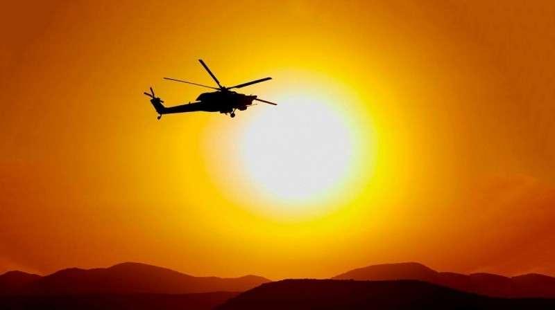 Военкор и руководитель медиапроекта WarGonzo Семен Пегов — о том, какие силы регулярно атакуют авиабазу Хмеймим в Сирии с помощью беспилотников и куда ведет их «воздушный след»