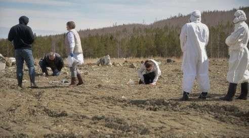 Дело Скрипалей неожиданно всплыло в Свердловской области