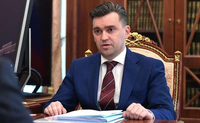 Врио губернатора Ивановской области информировал Президента о ситуации в регионе