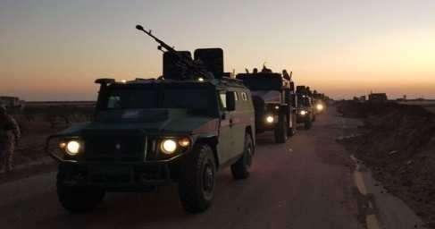 Армия России в Идлибе организовала для сирийцев «дорогу жизни из лагеря смерти»