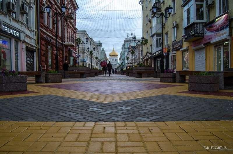 Бельгиец, побывавший на ЧМ-2018: «Это та отсталая Россия»?