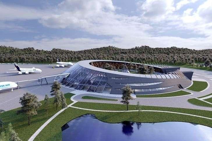 Терминал Елизово (проект)