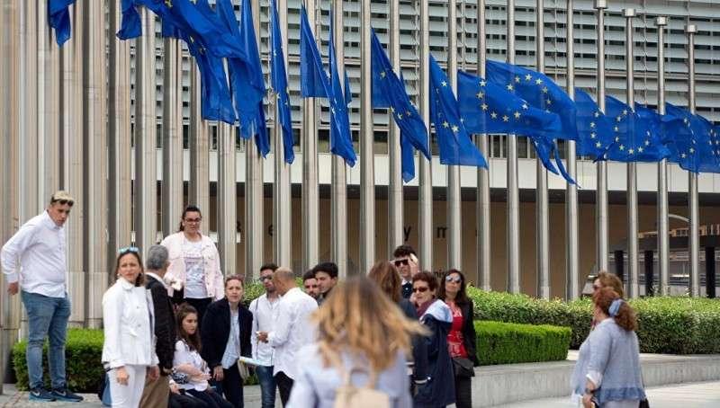 Санкции против России сильнее всего ударили по Евросоюзу, заявили в ООН