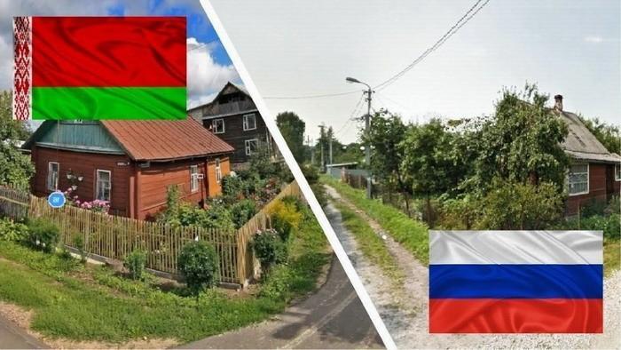 Белорусские шаблоны и стереотипы о России. 10 дней, которые потрясли внутренний мир