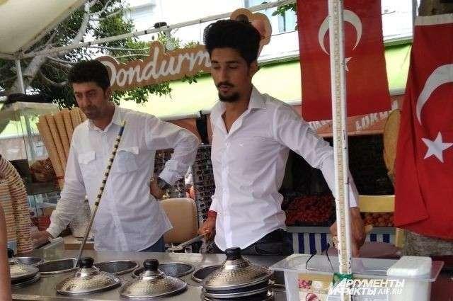 Топ-9 «разводов» туристов на отдыхе в Турции
