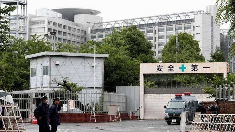 Семь лидеров секты «Аум Синрикё» казнены в Японии