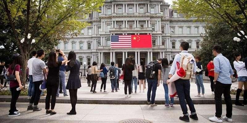 Китай обвинил США в развязывании крупнейшей в истории мировой торговой войны