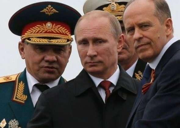 Владимир Путин сократил расходы на население и увеличил финансирование обороны и силовиков