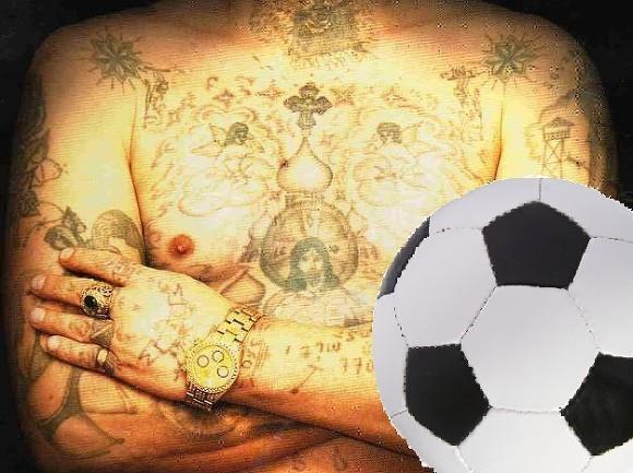 Как «воров в законе» готовили к Чемпионату мира по футболу