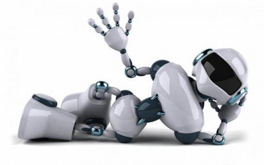 Российская компания Промобот поставила за рубеж крупнейшую партию сервисных роботов