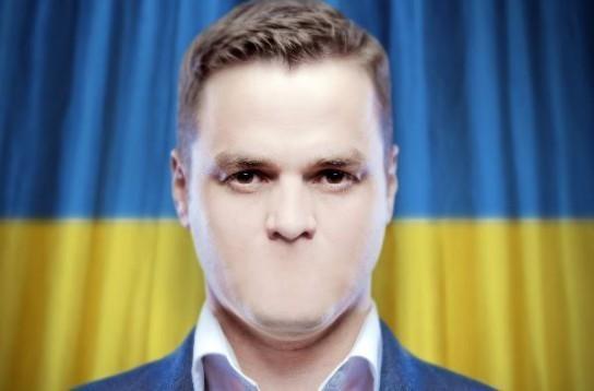 ОБСЕ обвинила киевскую еврейскую хунту в нарушении свободы слова