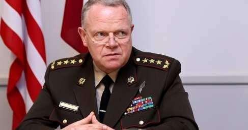 Латвия в шоке: русские раскрывают секретных убийц рижского переворота 1991 года
