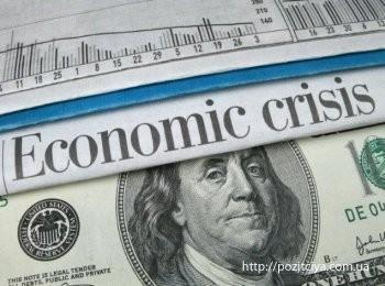 Нам обещают новый «кризис-1998». Но паника не в России, а у пиндосов