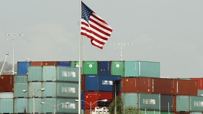Россия ввела ответные пошлины на импорт продукции из США