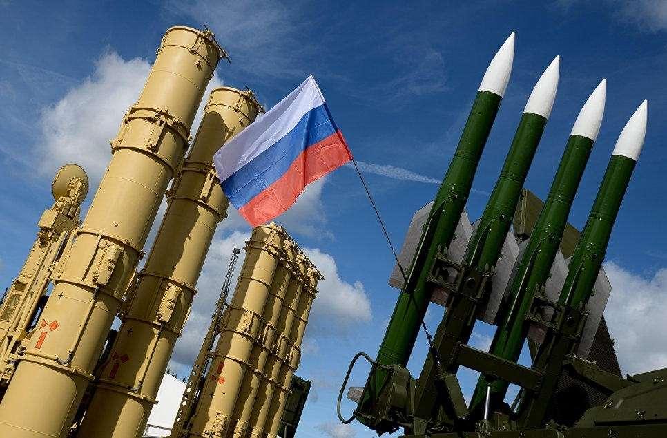 Россия готовится не только обороняться но и больно дать агрессору по зубам но и больно дать агрессору по зубам