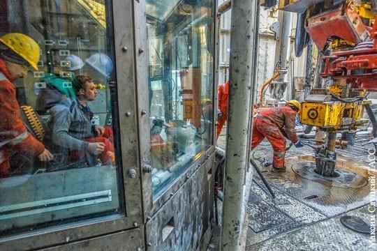 Газпрому невыгоден новый налог, в отличии от нефтянников