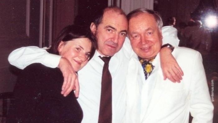 Дочь Березовского не верит в самоубийство своего отца