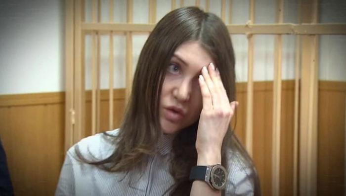 Маре Багдасарян и её семейке глубоко плевать на российские законы