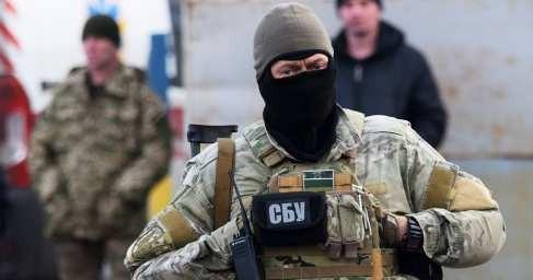 СБУначала хватать и вербовать едущих за пенсиями жителей ЛНР
