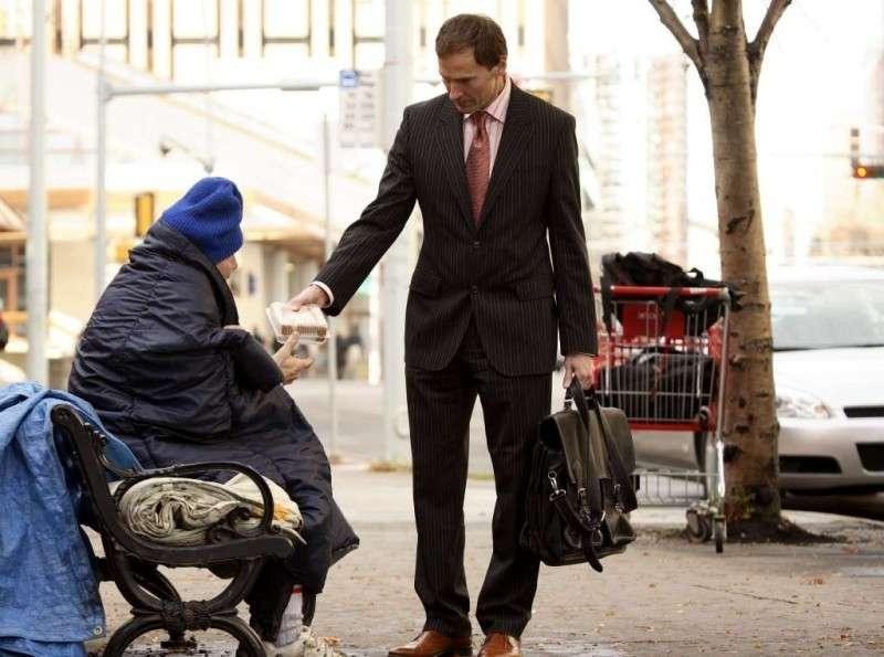 Для Сан-Франциско двадцать фунтов фекалий на тротуаре – дело обычное