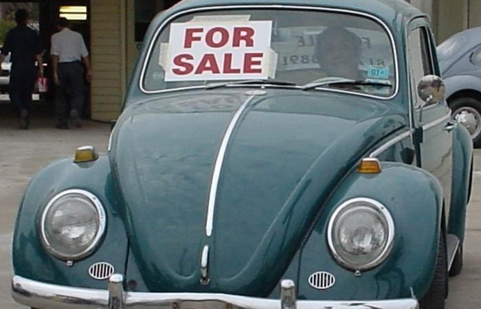 10 признаков, которые надо знать перед покупкой авто с пробегом