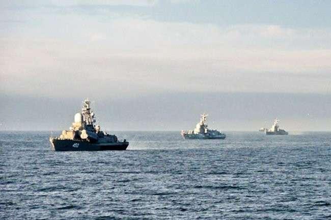 В России придумали необычный способ уничтожения вражеских кораблей