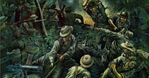 Какпиндосы оккупировали целый японский остров