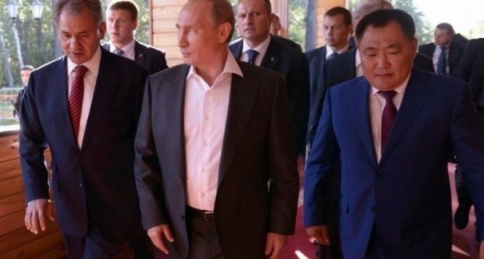Русские жители Тувы обратились к Владимиру Путину с просьбой о помощи