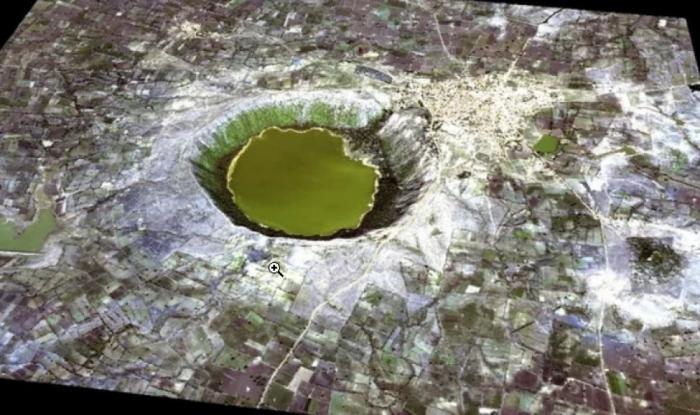 Мохенджо-Даро или «Город Мертвецов» – свидетель древней ядерной войны