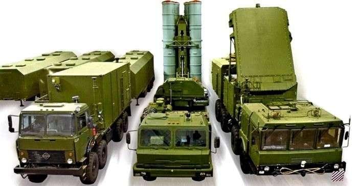 С-500 Прометей – больше чем система ПВО: в Минобороны рассказали её о боевых возможностях