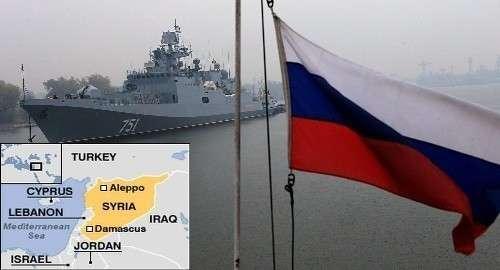 Россия закрывает небо Сирии на время саммита НАТО и встречи Путина с Трампом