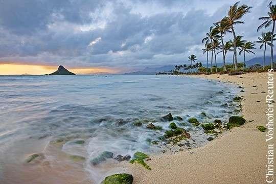 Из-за Гавайских островов Россия и США были близки к войне