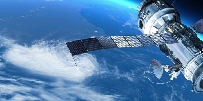 В России создаётся самолёт-постановщик помех, для вывода из строя военных спутников