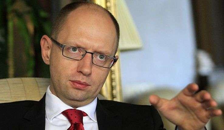 Яценюк критикует США, защищает Путина и хочет конфедерацию с Россией