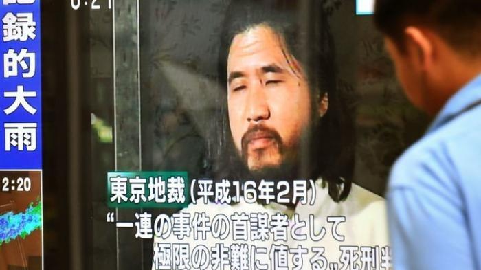 Почему в Японии именно сейчас казнили лидеров секты «Аум Синрикё»