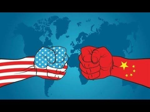 Мировая торговая война Китая и США обостряется. Хроники конфликта