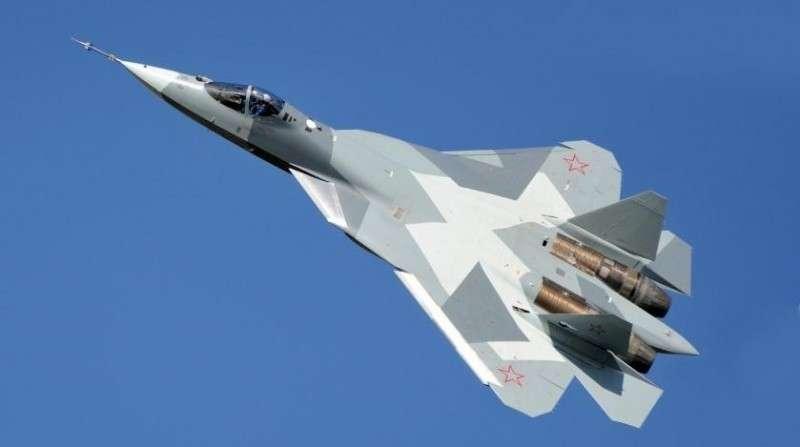 Индия снова неумело торгуется с Россией по цене и локализации Су-57