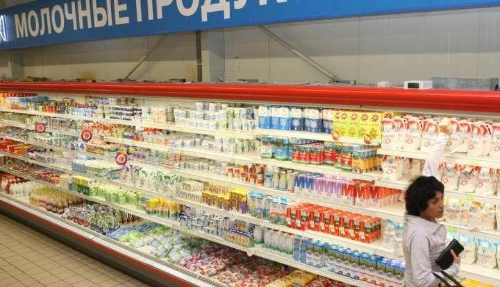 Вперёд в прошлое: украинские магазины начнут торговать за доллары?