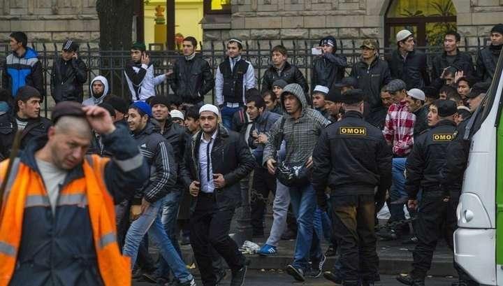 С 8 июля Россия ужесточила миграционное законодательство