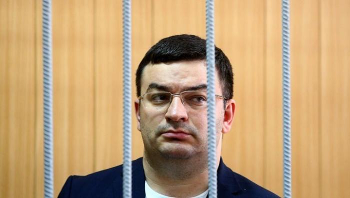 Арестован замдекана юридического факультета МГУ, обвиняемый в крупном мошенничестве
