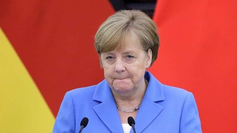 Пиндосы хотят наложить свою лапу на иранские евро в Германии