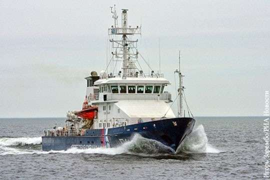 Укрохунта описала, как Россия «ползуче берет под контроль» Азовское море