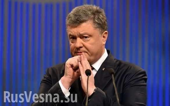 Онищенко: Петю Вальцмана будут мочить все, кому не лень | Русская весна