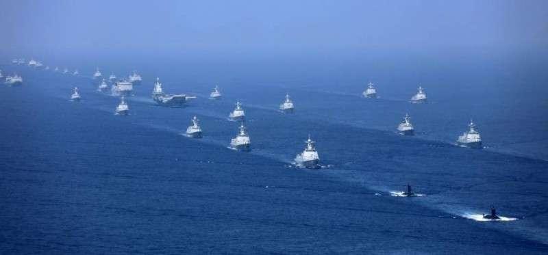 США не может без войны: китайцам надо готовиться к провокации
