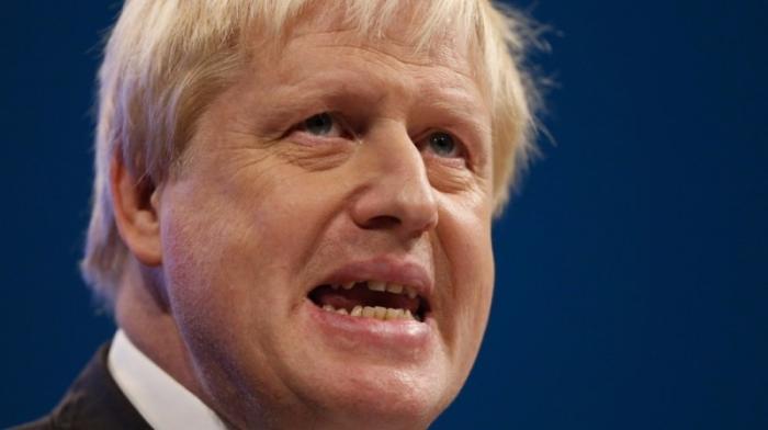 Увольнение Бориса Джонсона: британские изоляционисты проигрывают еврейским финансистам